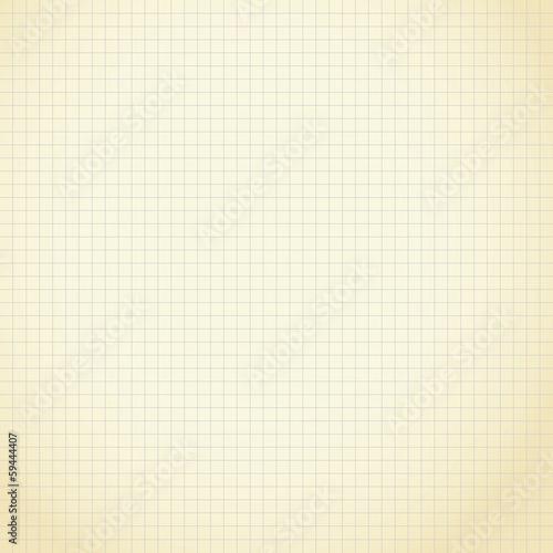 kariertes papier