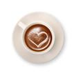 tazzina di caffè italiano
