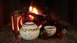 Winter Holidays - Tea Time