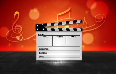 movie take