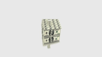 House money dice