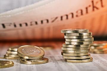 Symbolfoto Finanzmarkt