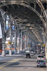 Harlem Bridge - Ny