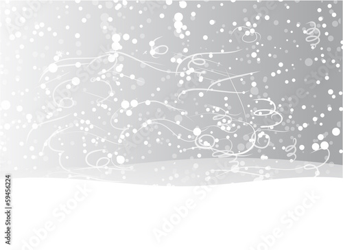 Christmas background for your design - 59456224