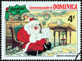 Santa's Workshop (Dominica 1981)