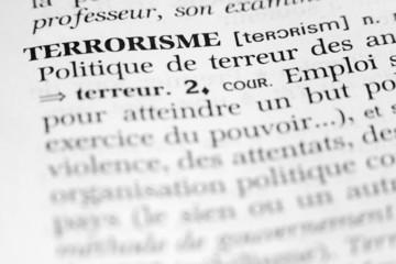 Terrorism - Terrorisme