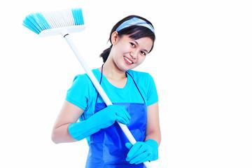 Lady Housekeeper