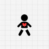 heart rate for baby