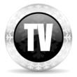 tv christmas icon