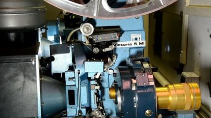 proiettore cinema