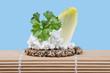 Schnittchen mit Frischkäse 20