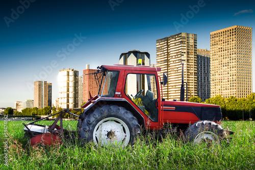 contrasto agricolo