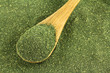 Fine Japanese green tea, Matcha powder
