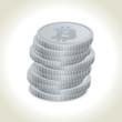 Bitcoin silver coins