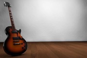 Gitarre Jazzgitarre Musikunterricht Band