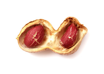 groundnuts peanuts