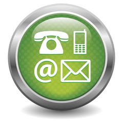 Contact us. Button
