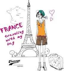 story-of-three-girls-france