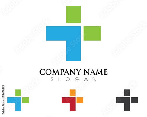 Hospital Logo template 2