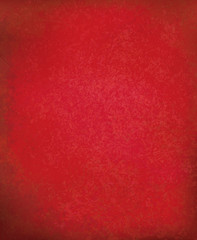 Vector red grunge background.