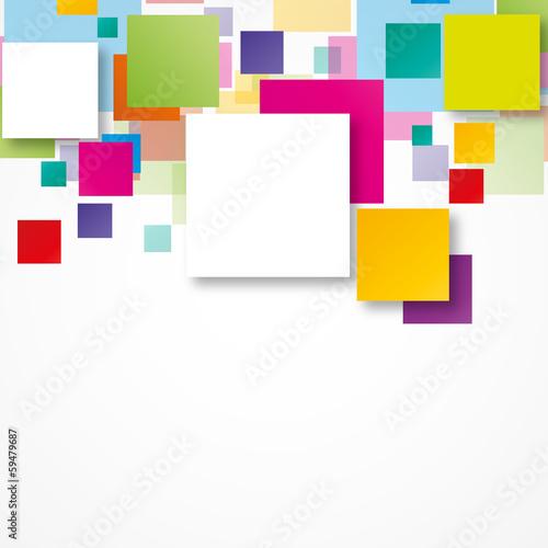 fond abstrait design © M.studio