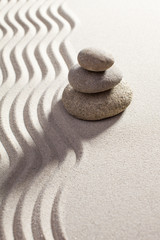 zen suppleness from feng-shui