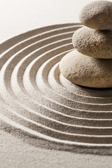 mineral wisdom and zen balance