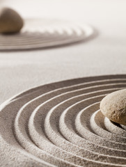 zen wellbeing and wellness
