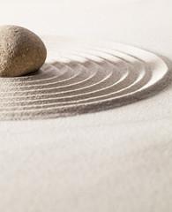 zen simplicity and purity