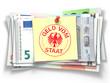Geld vom Staat erhalten