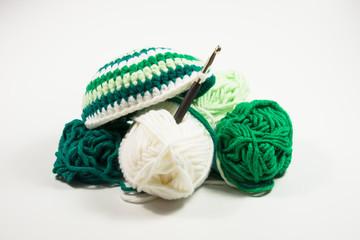 Mütze für den Winter häkeln