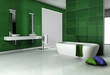 Bathroom Contemporary Design