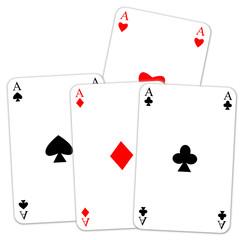 Spielkarten Spielkarte  #131217-svg02
