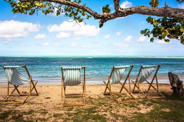 Karibik: Auszeit, Entspannung