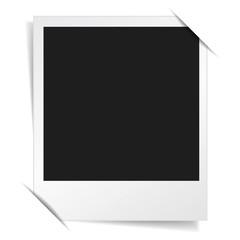 Polaroid Album Photo Frame