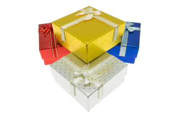 Christmas and Important Festival Gift Box Set