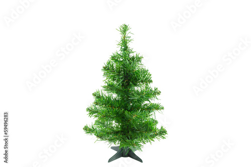 Pure Christmas Tree