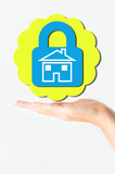 home security issue poster