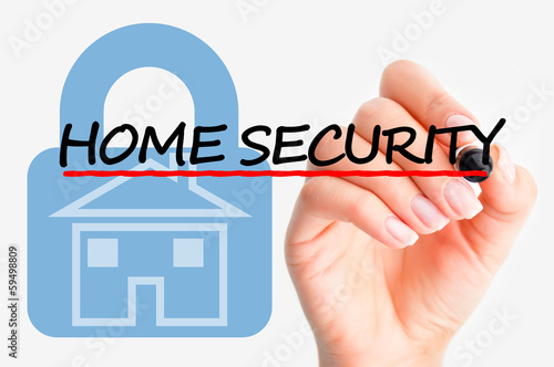 home security issue
