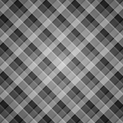 Vector checked background