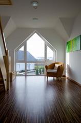 Foyer im Haus