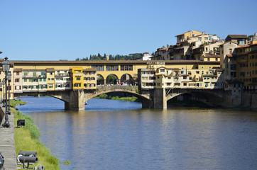 Ponte Vecchio, Firenze 2
