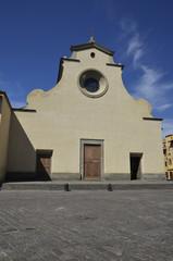 Chiesa di Santo Spirito, Firenze