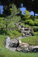 Giardino Giapponese, Firenze