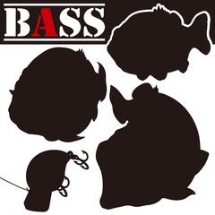 Bass_silhouette