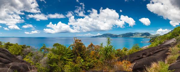 Seychelles, Mahe island