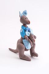 toy kangaroo