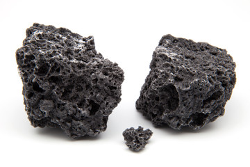 carbon mineral