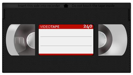 Retro Videotape