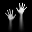 Luminant hands.